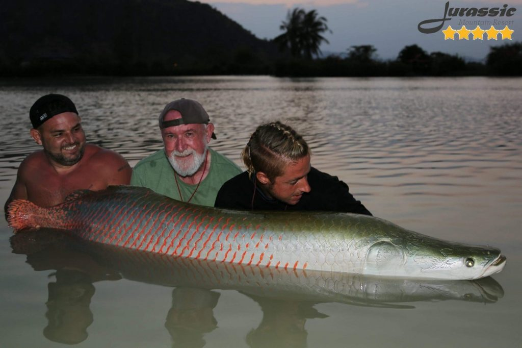 Fishing in Thailand - October 2020 24