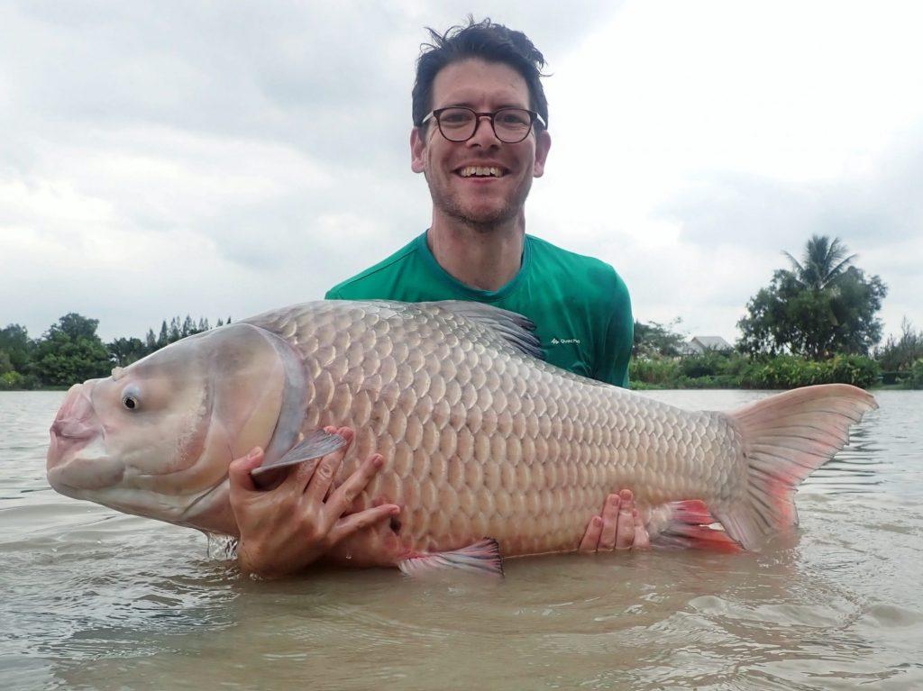 Fishing in Thailand - November 2020 10