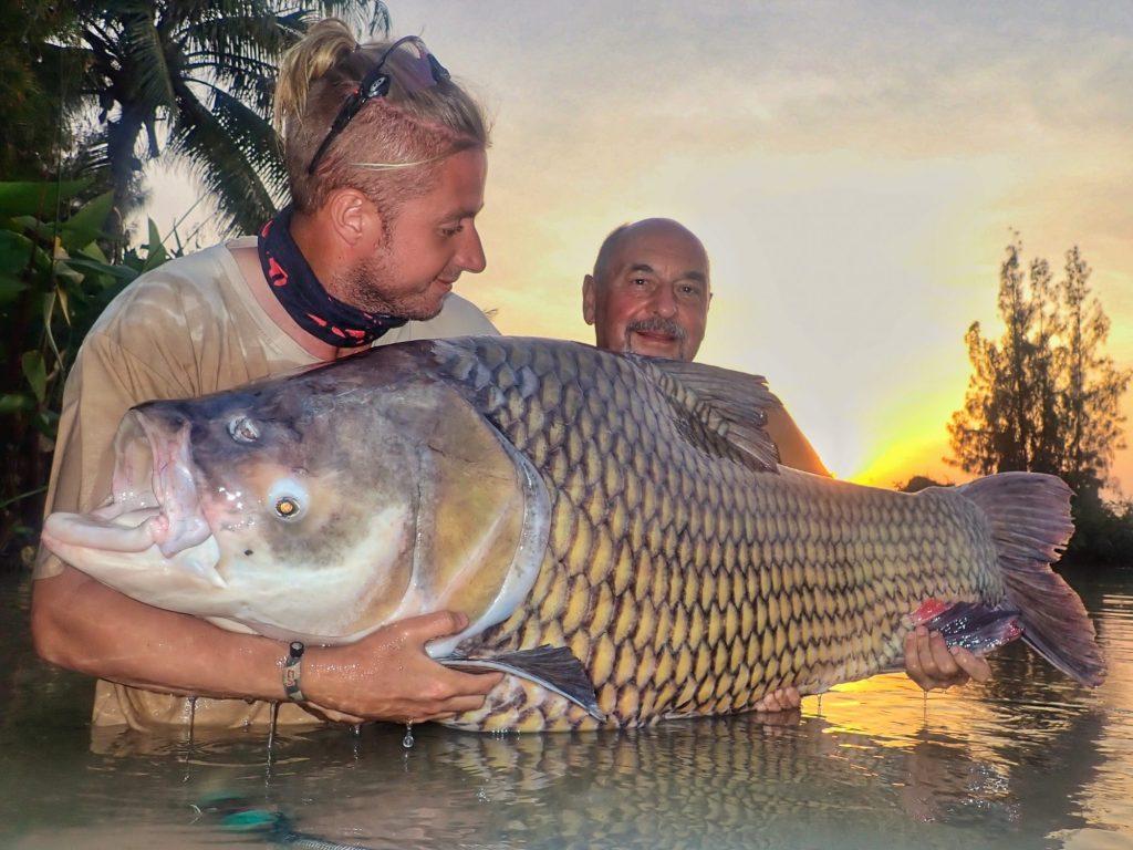 Fishing in Thailand - November 2020 3