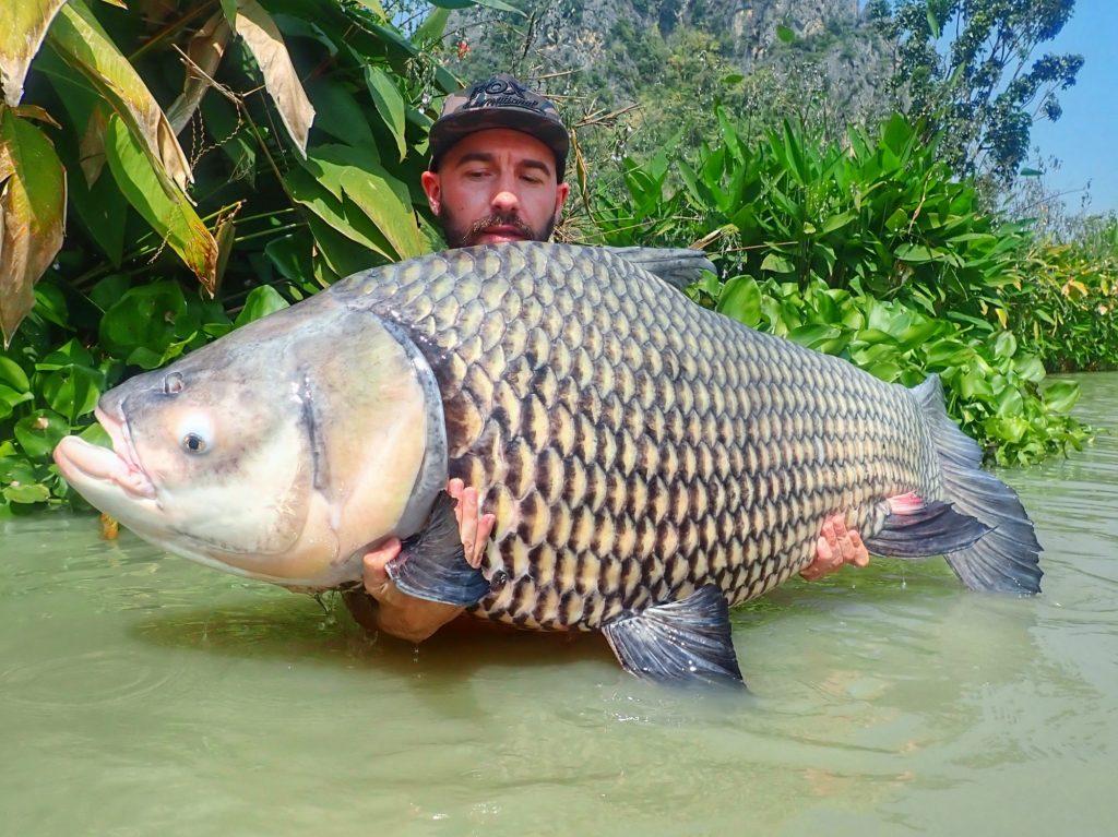 Fishing in Thailand - November 2020 4