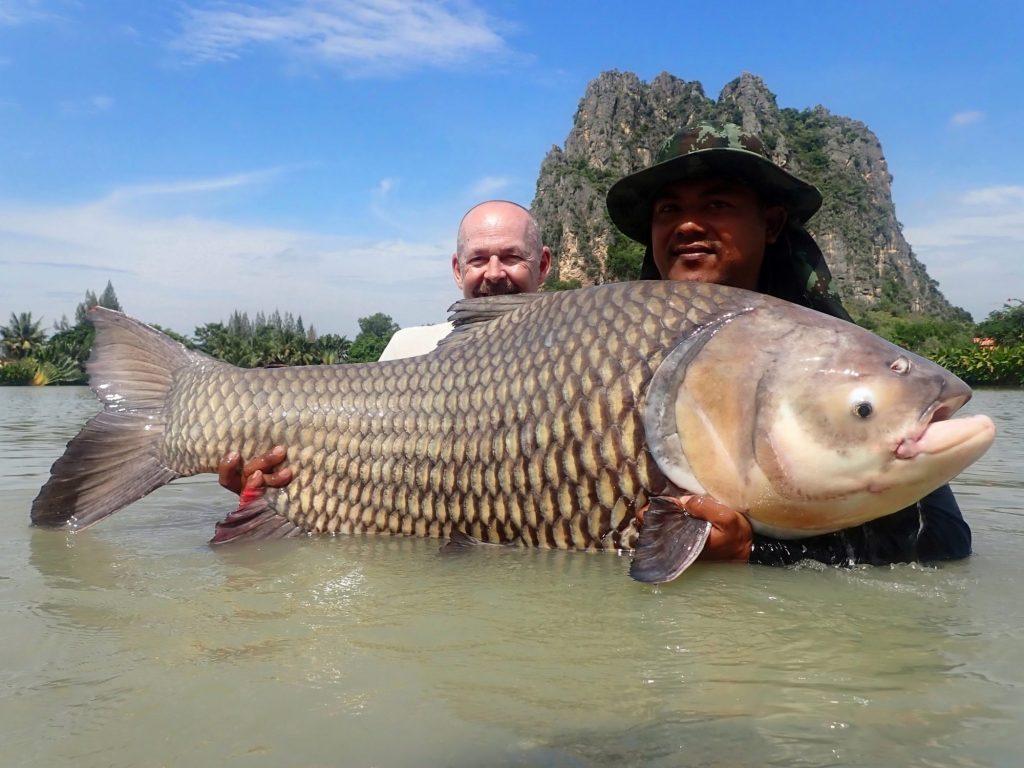 Fishing in Thailand - November 2020 1