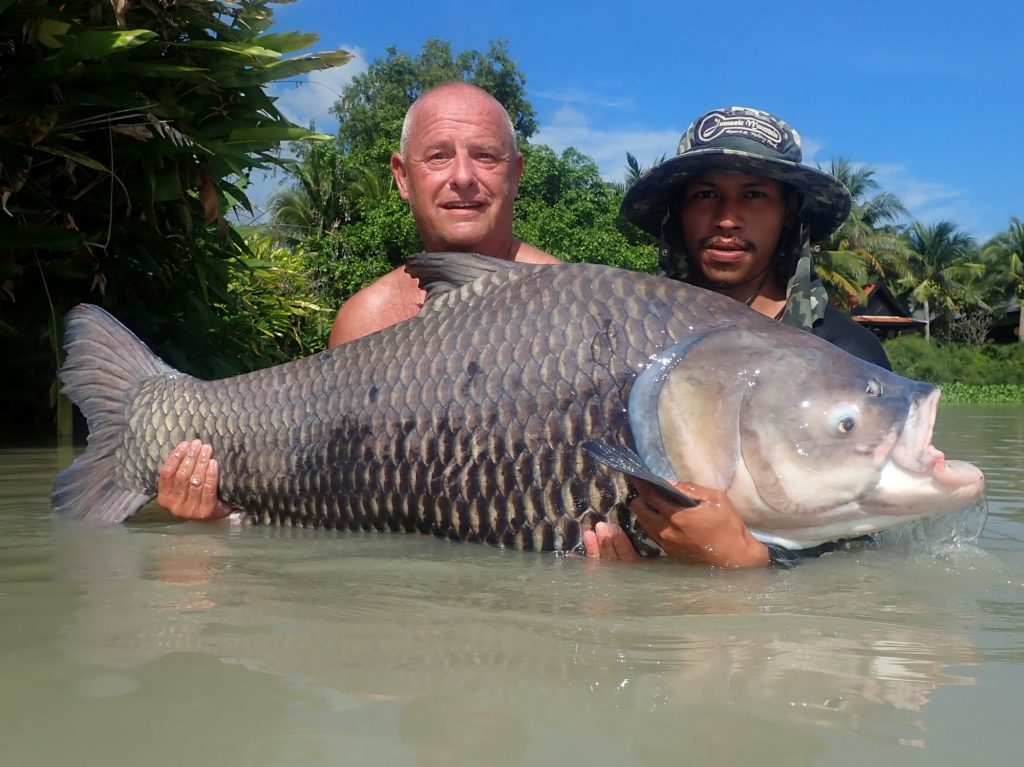 Fishing in Thailand - November 2020 2