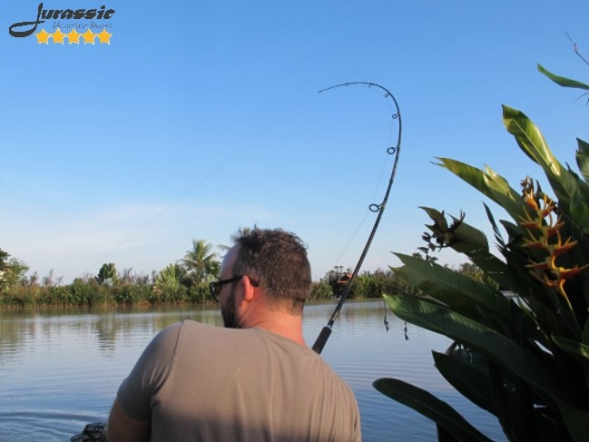 Fishing in Thailand - November 2020 24