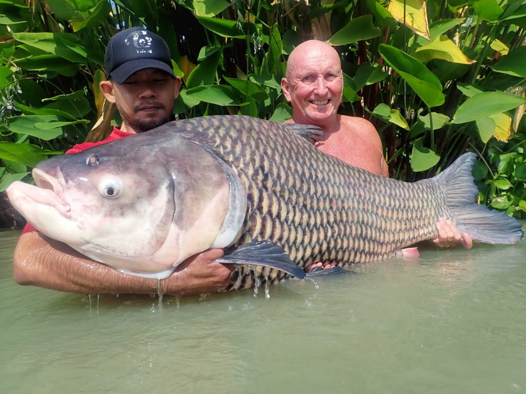 Fishing in Thailand - January 2021 3