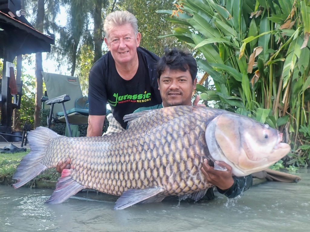 Fishing in Thailand - January 2021 6