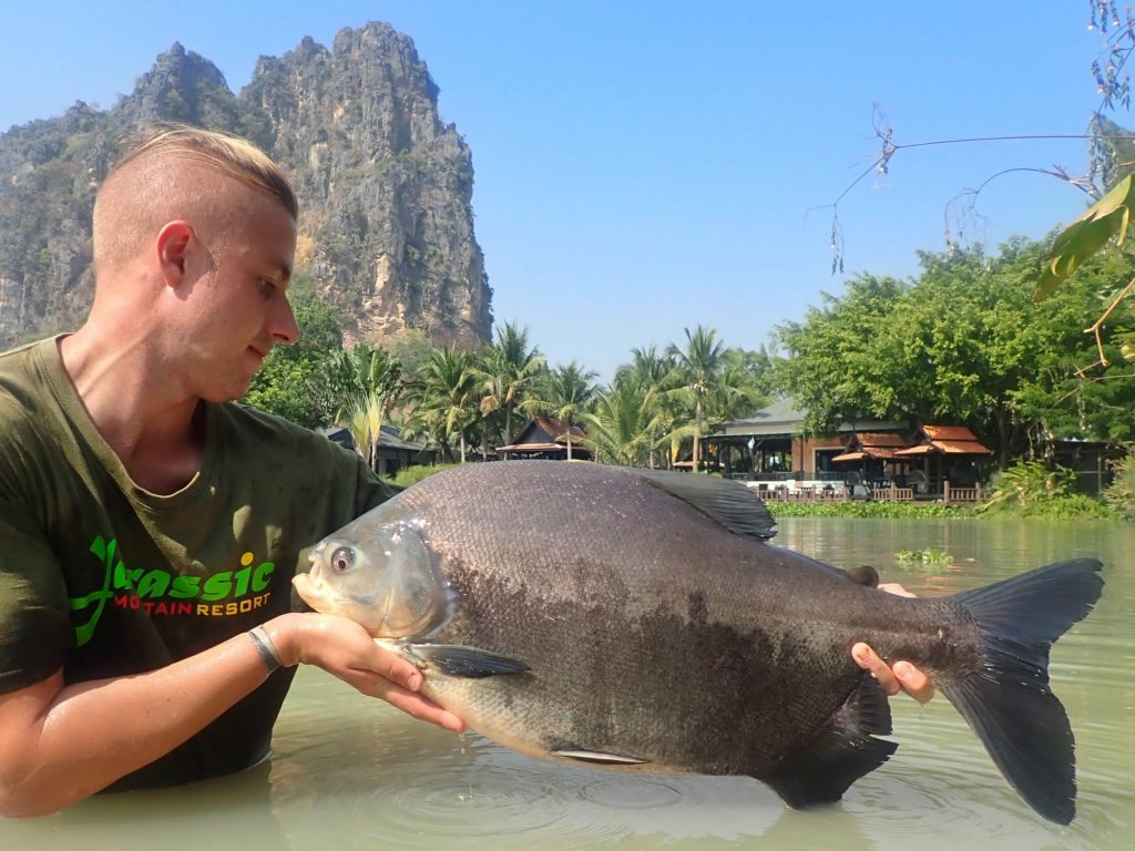 Fishing in Thailand - January 2021 19
