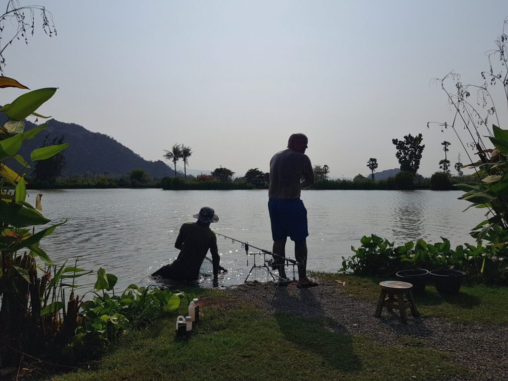 Fishing in Thailand - February 2021 17