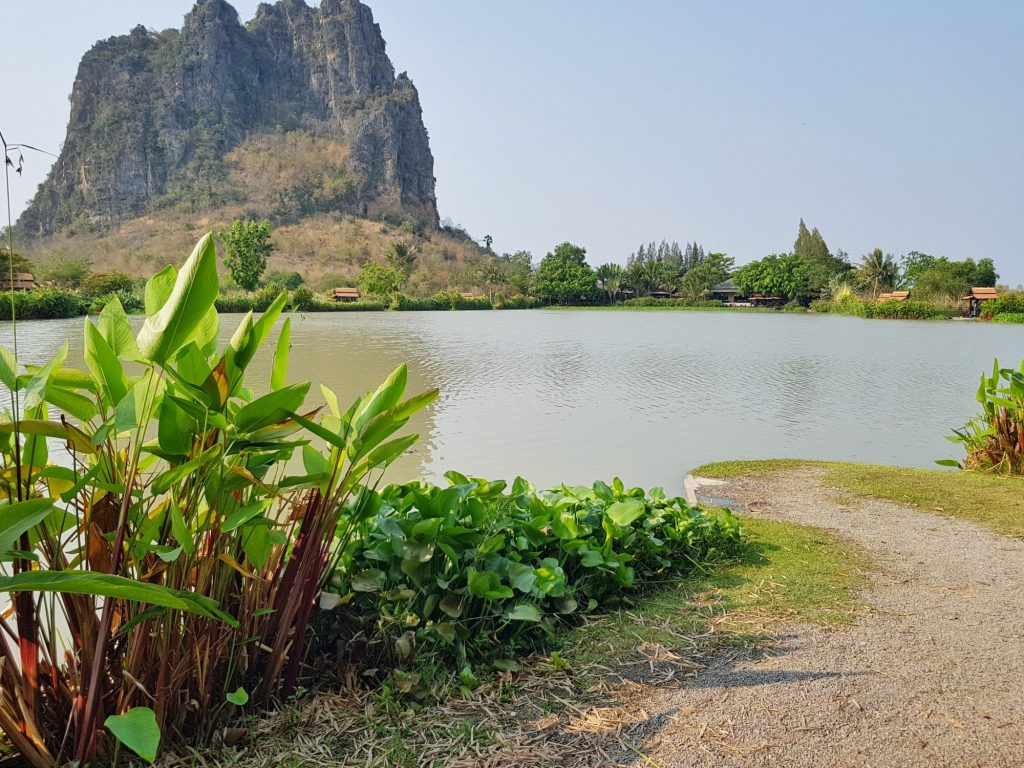 Fishing in Thailand - February 2021 20