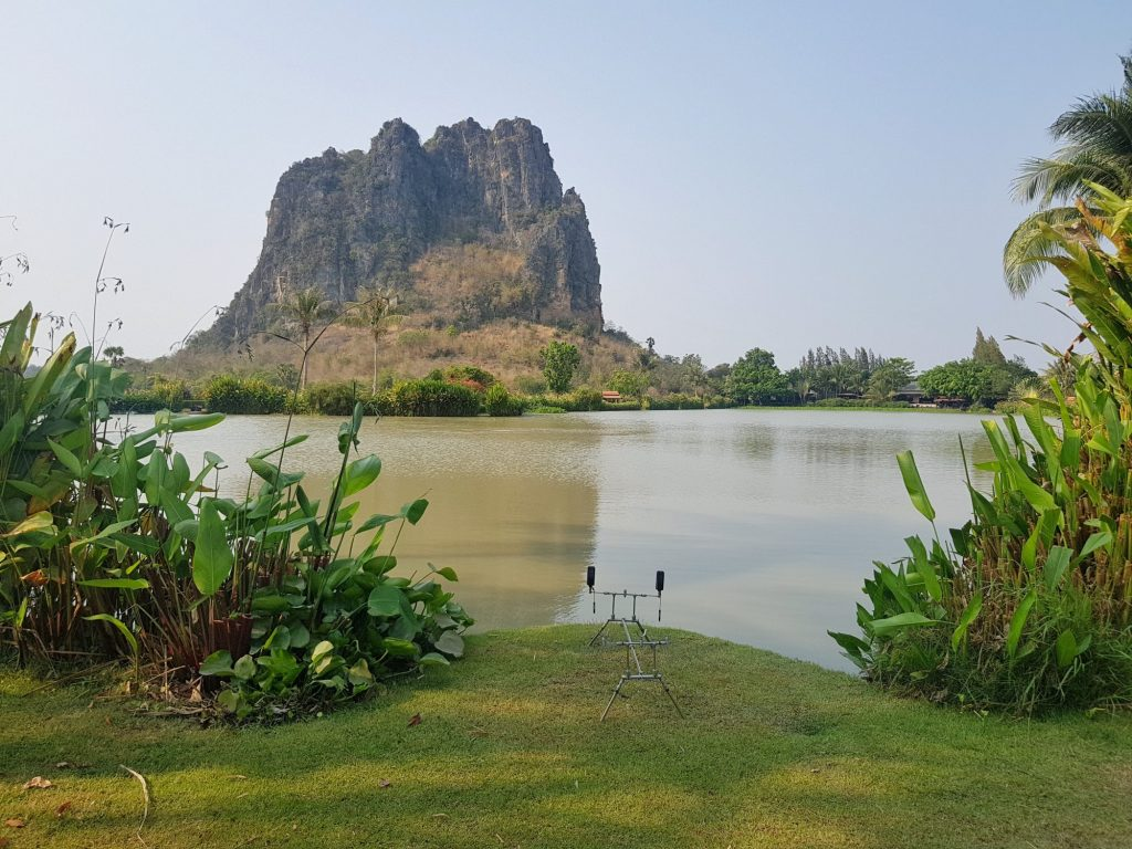 Fishing in Thailand - February 2021 21