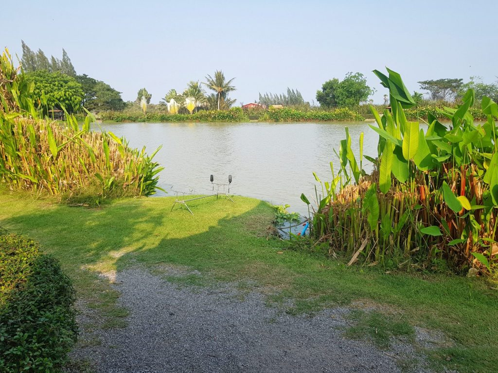 Fishing in Thailand - February 2021 24