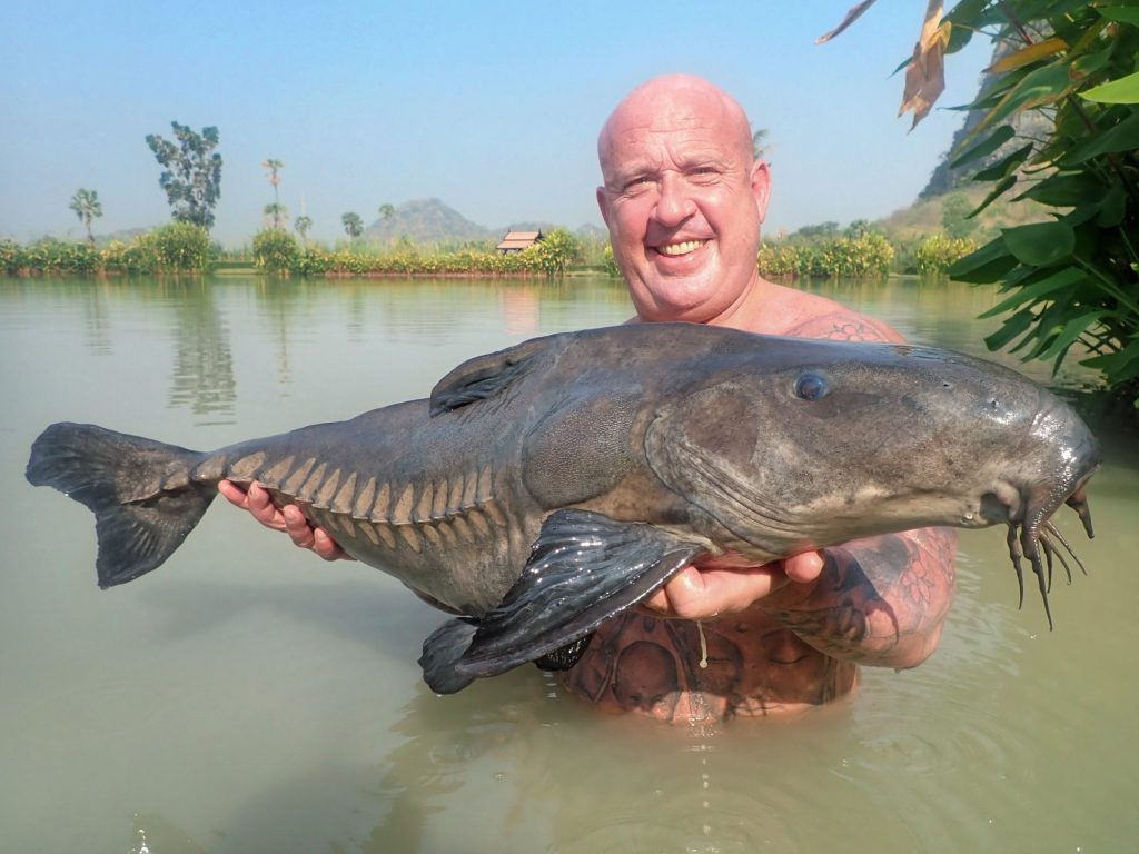 Fishing in Thailand - February 2021 5