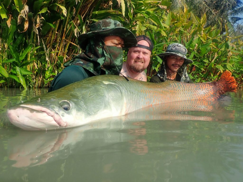 Fishing in Thailand - February 2021 4