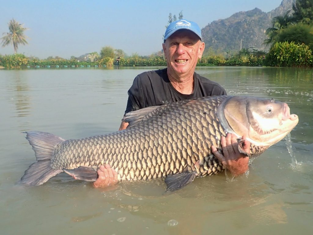 Fishing in Thailand - February 2021 8