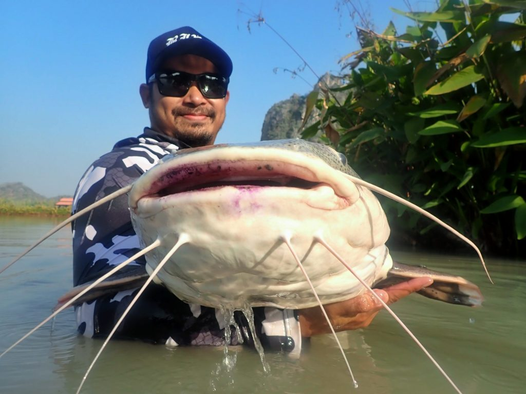 Fishing in Thailand - February 2021 9