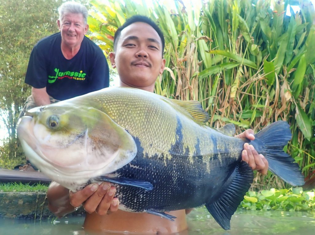 Fishing in Thailand - February 2021 7
