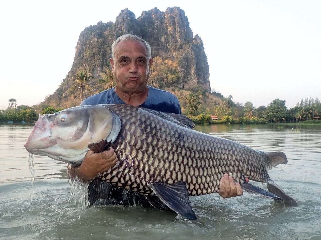 Fishing in Thailand - February 2021 10