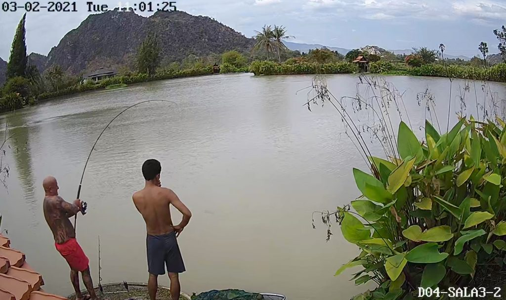 Fishing in Thailand - February 2021 26