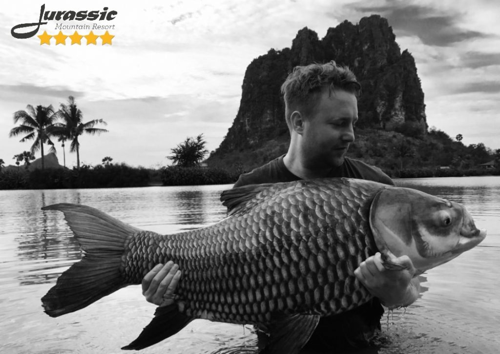 Fishing in Thailand - February 2021 29