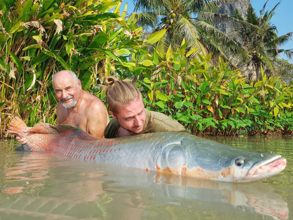 Fishing in Thailand - February 2021 3